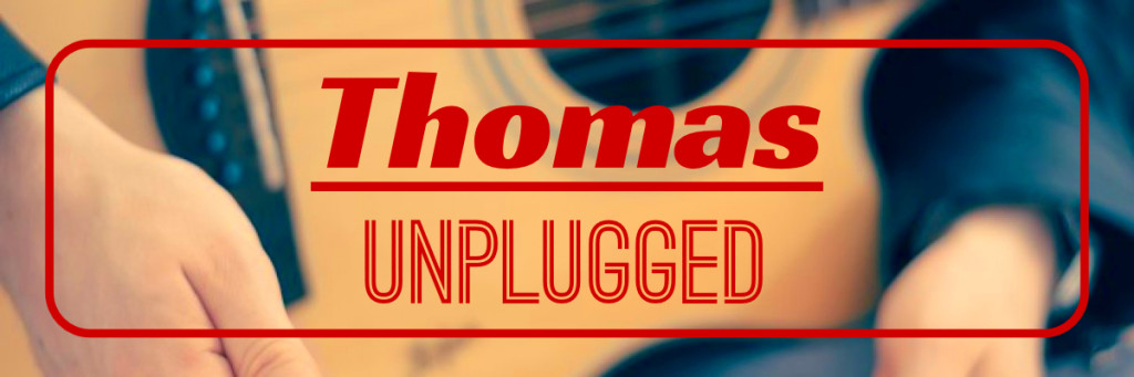 Logo Thomas-Unplugged.de